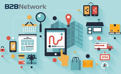 233ad9abf6e70 B2BNetwork - Soluções web para gestão de negócios!