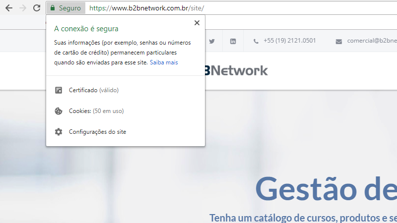 "Chrome vai parar de marcar sites HTTPS como ""seguros"""