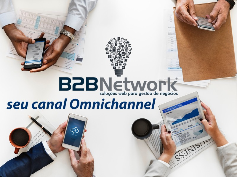 OmniChannel B2BNetwork